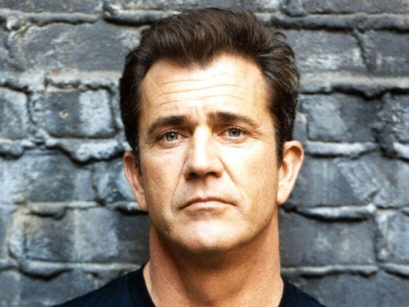 5. Mel Gibson: Ha donado casi 10 millones de dólares a la iglesia de la Sagrada Familia en Malibú, California.