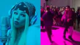 Snow Tha Product: La mexicana baila 'La Chona' con tremendo flow