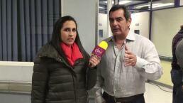 ENTREVISTA: Eduardo Cáceres habla sobre la ruptura de la amistad