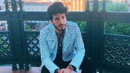 'Runaway': Sebastián Yatra explica cómo se dio la colaboración con los Jonas Brothers