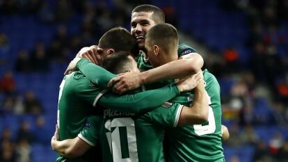 A pesar de ver la derrota 2-3 a manos del Espanyol, los Wolves avanzan a diecisesiavos de la Europa league por marcador global de 3-6.