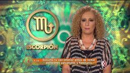 Horóscopos con Mizada Hoy 21 Agosto