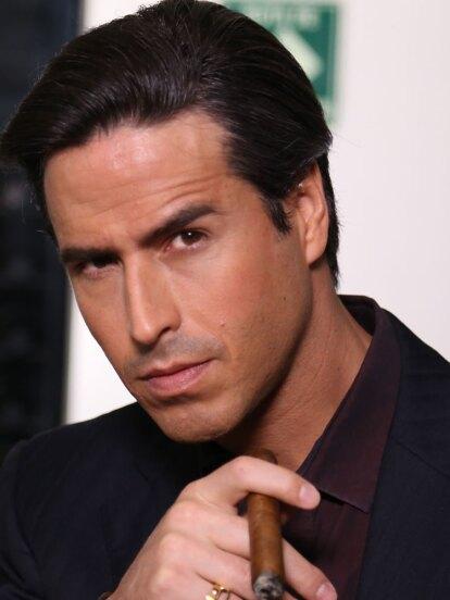 Raúl Sabdul se provechó de la inocencia de Lupita para manejarla a su antojo.
