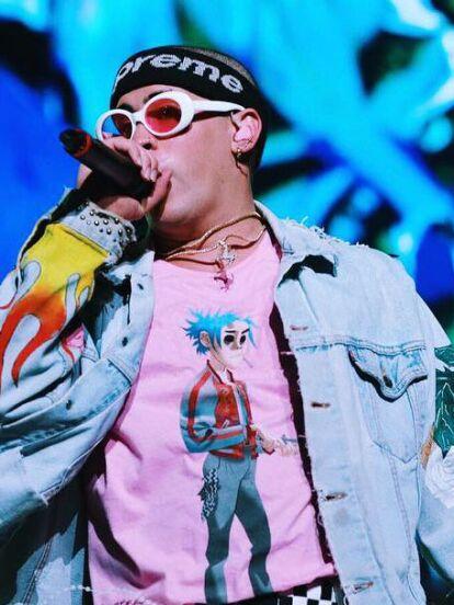 Bad Bunny lleva 30 featurings a lo largo de su corta carrera con artistas como Arcangel, Daddy Yankee, Farruko, Nicki Minaj, Becky G, Major Lazer y Camila Cabello.