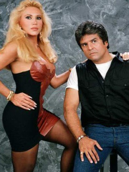 El primer capítulo de la telenovela 'Dos mujeres, un camino' se transmitió el 16 de agosto de 1993. Mira cómo lucen actualmente los protagonistas de esta historia.