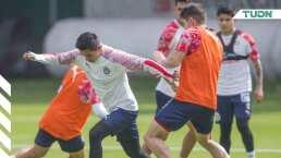 Chivas no podrá contar con tres jugadores para enfrentar a Tijuana