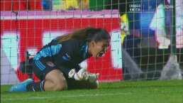 ¡En penaltis! Tigres derrota a Rayadas para ser campeonas