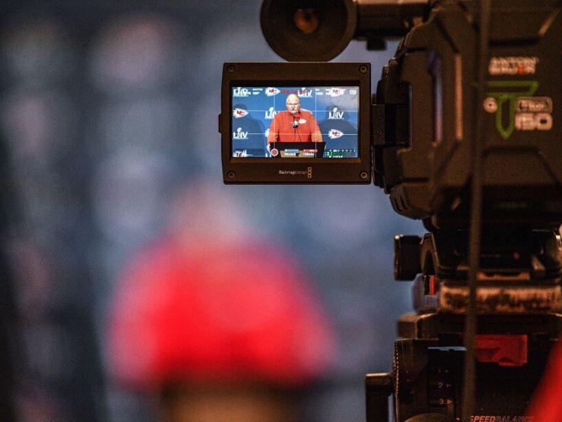 Kansas City Chiefs Media Availability