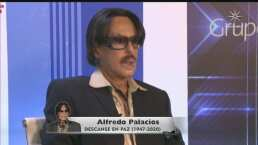 Lasrápidasde Cuéntamelo ya!(Lunes 26 de octubre): Falleció Alfredo Palacios a los 72 años de edad