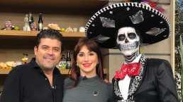 No te pierdas del Desfile Internacional del Día de Muertos en la Ciudad de México