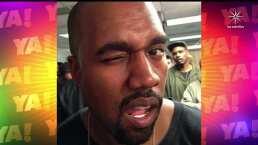 Lasrápidasde Cuéntamelo ya!(Martes de enero): Vinculan a Kanye West con otro maquillista