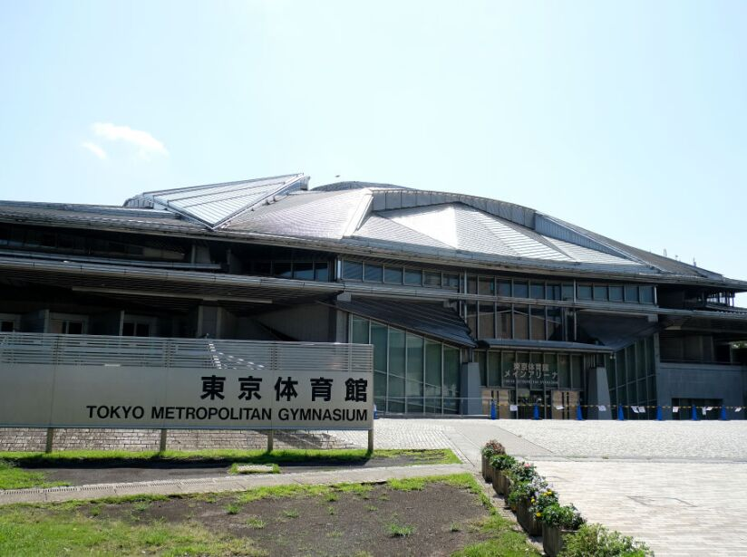 Tokyo 2020 Hold First World Press Briefing Ahead of Hosting the Summer Olympic Games