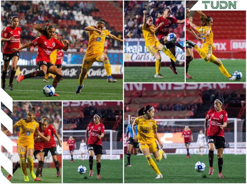 Tijuana 0-0 Tigres