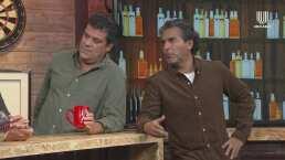 Raúl Araiza y 'El Burro' Van Rankin confiesan que se 'ligaban' señoras, a cambio de invitaciones y regalos