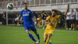 Los puntos clave de la victoria de Cruz Azul en la Leagues Cup