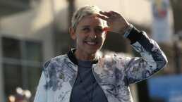 Ellen DeGeneres confiesa que fue agredida sexualmente por su padrastro