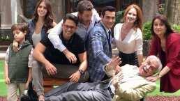 Tras el final, el elenco de 'Vencer el Desamor' confiesa cuál fue su escena favorita de la telenovela