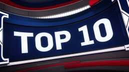 Los Nuggets se roban Top 10 de la NBA