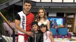 'Invitados de Hoy': Elenco juvenil de 'Los elegidos' habla del próximo estreno de la serie