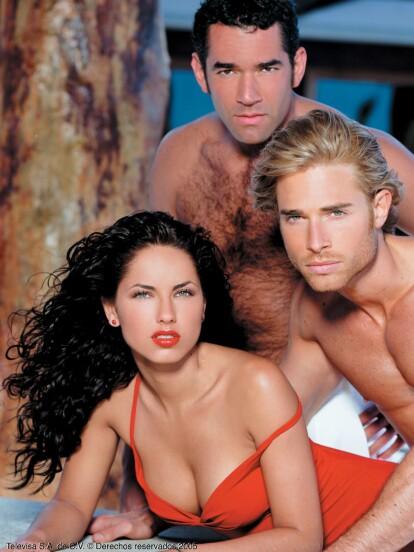 Rubí, telenovela protagonizada por Bárbara Mori, Eduardo Santamarina y Sebastián Rulli en 2004, se convirtió en uno de los proyectos más exitosos de Televisa, razón por la que a 15 años de su estreno, queremos compartirte cómo lucen en la actualidad sus protagonistas.