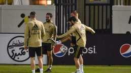 Zidane tiene bajas sensibles en entrenamiento del Madrid