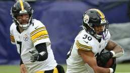 ¿Podrá Steelers mantener el invicto ante Cowboys?