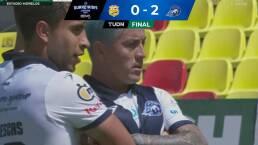 Resumen | Celaya es el líder invicto tras vencer 0-2 al Atlético Morelia