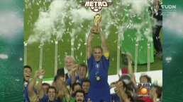 ¡Arruinaron el retiro de Zidane! Italia se coronaba ante Francia