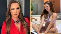 """""""Ella siempre me ha dicho que es niña"""": Claudia Álvarez defiende a su amiga Consuelo Duval"""