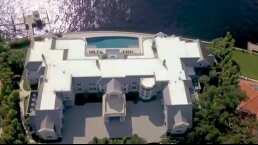 Tom Brady vivirá en una increíble mansión que mandó construir Derek Jeter