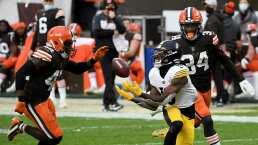 Browns y Steelers, la resurrección de un clásico en la NFL