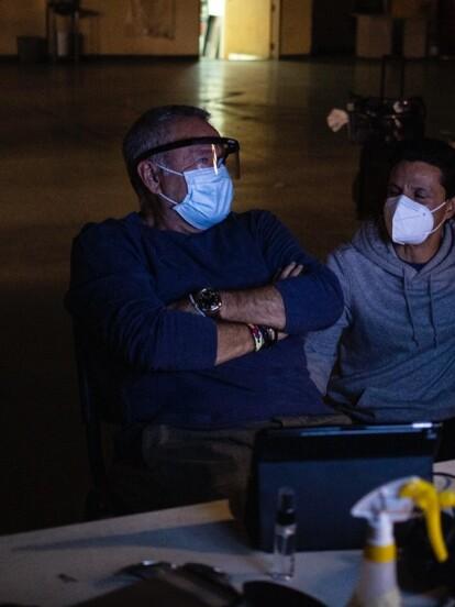 """Una de las próximas producciones que podrás ver próximamente por Las Estrellas es 'La Desalmada', telenovela que correrá a cargo del productor José Alberto """"El Güero"""" Castro."""