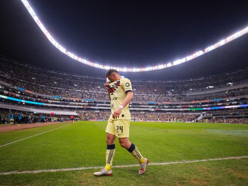 La incorporación de Viñas y el regreso de Ochoa fueron fundamentales para que las Águilas se encuentren en la final de la Liga MX.