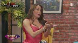 Laura sin censura: Himmel aclara si es verdad que tuvo un romance con ¡John Travolta!