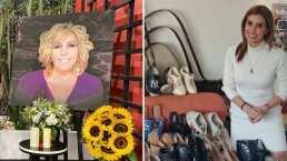Aún sin creer la muerte de Magda Rodríguez, Andrea Escalona pone a la venta sus pertenencias