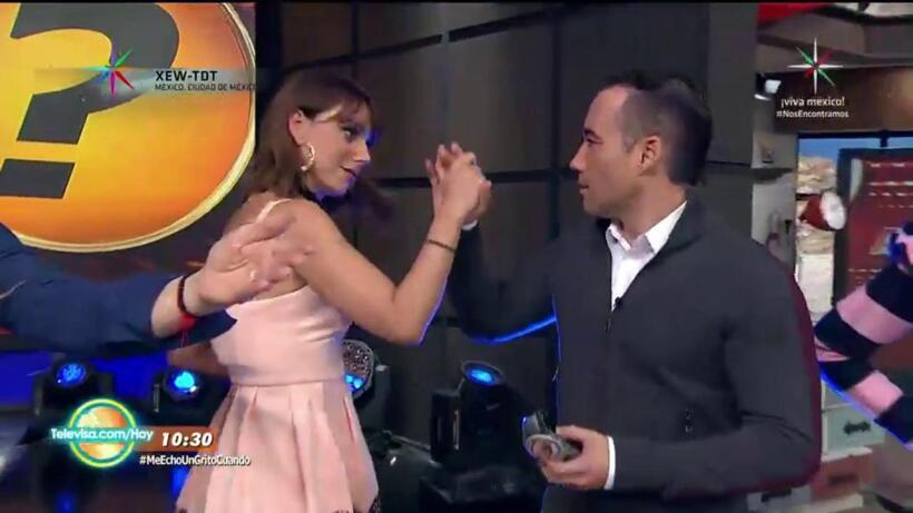 ¡Arath de la Torre vs Juan José Ulloa!