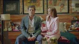 Miranda le confiesa a Paco que está embarazada de otro y así reaccionó él
