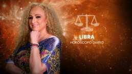 Horóscopos Libra 26 de febrero 2021