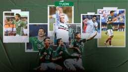 Los 10 momentos del Tri en 2020: Triunfos, goles y atajadas