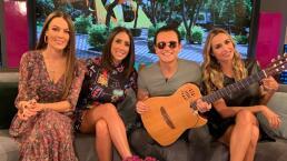 CUÉNTAMELO YA!: Programa completo del Lunes 4 de noviembre