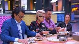 Sigue este consejo del chef Carlos Gaytán para cocinar alacranes
