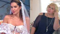 Antes de morir, Magda Rodríguez reveló que quería ver casada a su hija con un famoso cantante