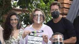 """Productora de 'Te Acuerdas de Mí' habla por primera vez del caso Fátima Molina: """"Lo va a superar"""""""