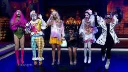 Faisy sorprende al aparecer luciendo como drag queen en 'Faisy nights'