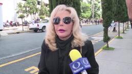 Merle Uribe denunció a su hijo por maltratos