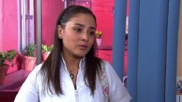 La Rosa de Guadalupe Otra manera de ser un ángel