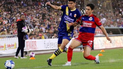Guadalajara y Morelia aprovecharon la pausa en la Liga MX de cara a la recta final del torneo.