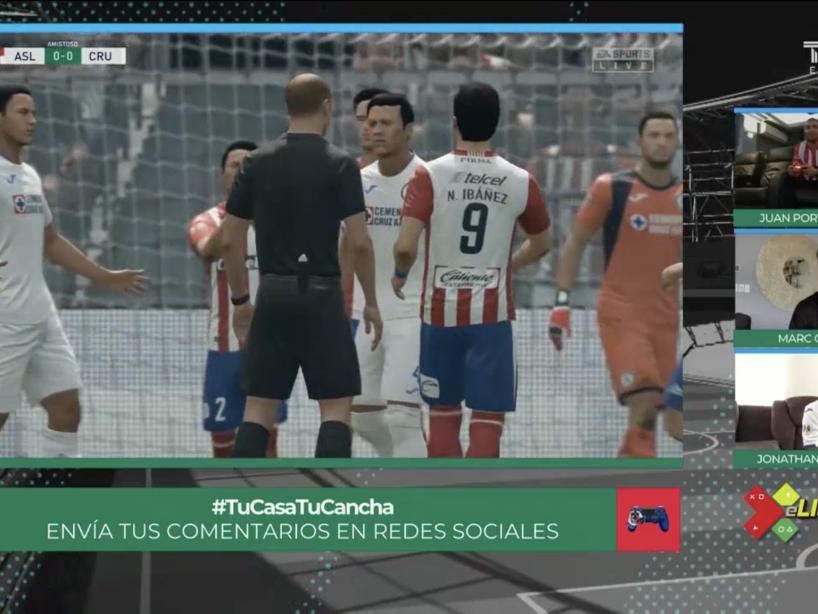 eLiga MX, San Luis vs Cruz Azul, 19.png