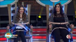 La Silla Eléctrica con Regina Orozco y Kika Edgar