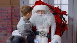 C124: ¿La tropa descubre la fábrica de Santa?